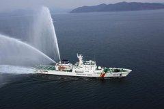韩国自废海警部队 实力长期超过中国