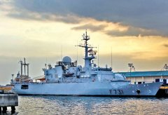 """菲律宾看上法国""""花月""""级低配护卫舰"""