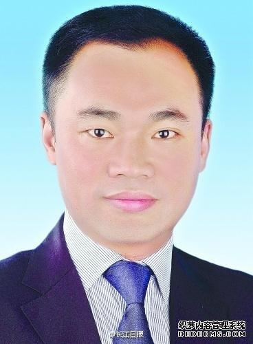 武汉最新人事任命:姚彬任武汉市食药监局局长
